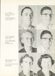 Page 9, 1954 Edition, Hermleigh High School - Cardinal Call Yearbook (Hermleigh, TX) online yearbook collection