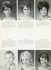 Page 16, 1968 Edition, Hermleigh High School - Cardinal Call Yearbook (Hermleigh, TX) online yearbook collection