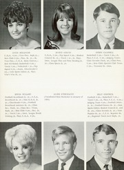 Page 18, 1968 Edition, Hermleigh High School - Cardinal Call Yearbook (Hermleigh, TX) online yearbook collection