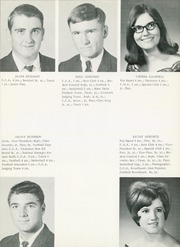 Page 19, 1968 Edition, Hermleigh High School - Cardinal Call Yearbook (Hermleigh, TX) online yearbook collection