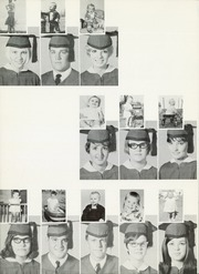 Page 20, 1968 Edition, Hermleigh High School - Cardinal Call Yearbook (Hermleigh, TX) online yearbook collection