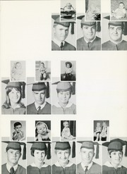 Page 21, 1968 Edition, Hermleigh High School - Cardinal Call Yearbook (Hermleigh, TX) online yearbook collection