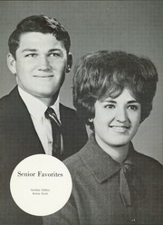 Page 22, 1968 Edition, Hermleigh High School - Cardinal Call Yearbook (Hermleigh, TX) online yearbook collection
