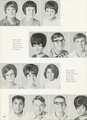 Page 24, 1968 Edition, Hermleigh High School - Cardinal Call Yearbook (Hermleigh, TX) online yearbook collection