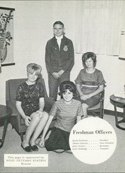 Page 31, 1968 Edition, Hermleigh High School - Cardinal Call Yearbook (Hermleigh, TX) online yearbook collection