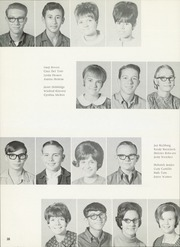 Page 32, 1968 Edition, Hermleigh High School - Cardinal Call Yearbook (Hermleigh, TX) online yearbook collection
