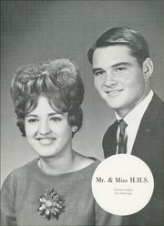 Page 39, 1968 Edition, Hermleigh High School - Cardinal Call Yearbook (Hermleigh, TX) online yearbook collection