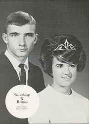 Page 40, 1968 Edition, Hermleigh High School - Cardinal Call Yearbook (Hermleigh, TX) online yearbook collection