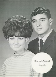 Page 41, 1968 Edition, Hermleigh High School - Cardinal Call Yearbook (Hermleigh, TX) online yearbook collection