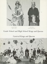 Page 42, 1968 Edition, Hermleigh High School - Cardinal Call Yearbook (Hermleigh, TX) online yearbook collection