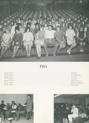 Page 45, 1968 Edition, Hermleigh High School - Cardinal Call Yearbook (Hermleigh, TX) online yearbook collection