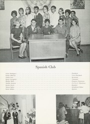 Page 46, 1968 Edition, Hermleigh High School - Cardinal Call Yearbook (Hermleigh, TX) online yearbook collection
