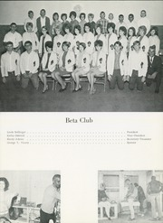 Page 47, 1968 Edition, Hermleigh High School - Cardinal Call Yearbook (Hermleigh, TX) online yearbook collection