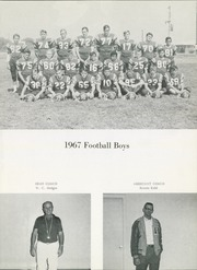 Page 51, 1968 Edition, Hermleigh High School - Cardinal Call Yearbook (Hermleigh, TX) online yearbook collection