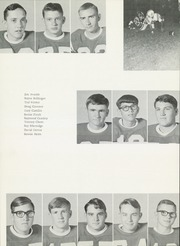 Page 52, 1968 Edition, Hermleigh High School - Cardinal Call Yearbook (Hermleigh, TX) online yearbook collection