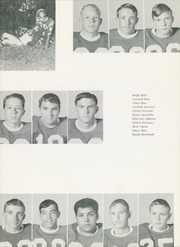 Page 53, 1968 Edition, Hermleigh High School - Cardinal Call Yearbook (Hermleigh, TX) online yearbook collection