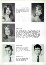 Page 12, 1970 Edition, Hermleigh High School - Cardinal Call Yearbook (Hermleigh, TX) online yearbook collection