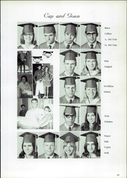 Page 15, 1970 Edition, Hermleigh High School - Cardinal Call Yearbook (Hermleigh, TX) online yearbook collection