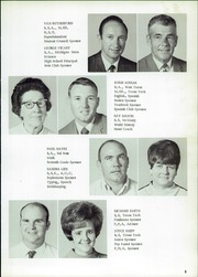Page 9, 1970 Edition, Hermleigh High School - Cardinal Call Yearbook (Hermleigh, TX) online yearbook collection