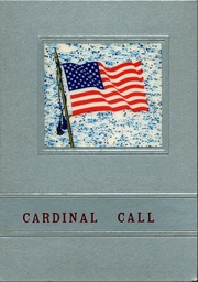 1972 Edition, Hermleigh High School - Cardinal Call Yearbook (Hermleigh, TX)