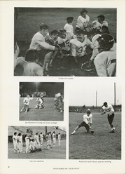 Page 12, 1974 Edition, Hermleigh High School - Cardinal Call Yearbook (Hermleigh, TX) online yearbook collection