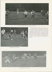 Page 13, 1974 Edition, Hermleigh High School - Cardinal Call Yearbook (Hermleigh, TX) online yearbook collection