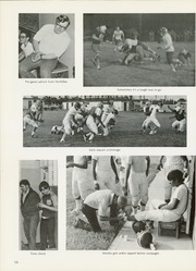 Page 14, 1974 Edition, Hermleigh High School - Cardinal Call Yearbook (Hermleigh, TX) online yearbook collection