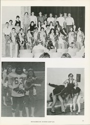 Page 15, 1974 Edition, Hermleigh High School - Cardinal Call Yearbook (Hermleigh, TX) online yearbook collection