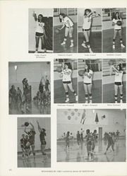 Page 16, 1974 Edition, Hermleigh High School - Cardinal Call Yearbook (Hermleigh, TX) online yearbook collection