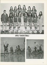 Page 17, 1974 Edition, Hermleigh High School - Cardinal Call Yearbook (Hermleigh, TX) online yearbook collection