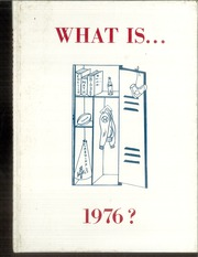 1976 Edition, Hermleigh High School - Cardinal Call Yearbook (Hermleigh, TX)