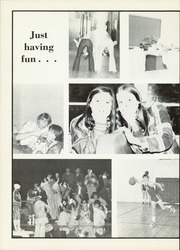 Page 10, 1976 Edition, Hermleigh High School - Cardinal Call Yearbook (Hermleigh, TX) online yearbook collection