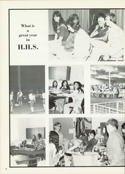 Page 6, 1976 Edition, Hermleigh High School - Cardinal Call Yearbook (Hermleigh, TX) online yearbook collection