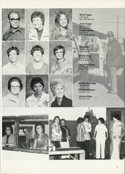 Page 15, 1978 Edition, Hermleigh High School - Cardinal Call Yearbook (Hermleigh, TX) online yearbook collection