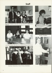 Page 16, 1978 Edition, Hermleigh High School - Cardinal Call Yearbook (Hermleigh, TX) online yearbook collection