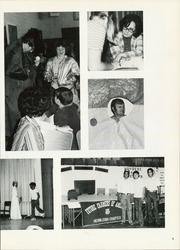 Page 9, 1978 Edition, Hermleigh High School - Cardinal Call Yearbook (Hermleigh, TX) online yearbook collection
