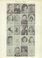 Page 17, 1956 Edition, Roosevelt High School - Eagle Yearbook (Lubbock, TX) online yearbook collection