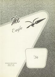 Page 5, 1956 Edition, Roosevelt High School - Eagle Yearbook (Lubbock, TX) online yearbook collection
