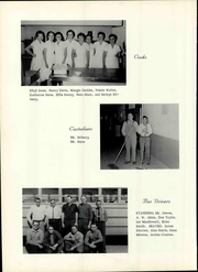 Page 12, 1963 Edition, Roosevelt High School - Eagle Yearbook (Lubbock, TX) online yearbook collection