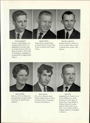Page 15, 1963 Edition, Roosevelt High School - Eagle Yearbook (Lubbock, TX) online yearbook collection