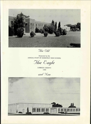 Page 5, 1963 Edition, Roosevelt High School - Eagle Yearbook (Lubbock, TX) online yearbook collection