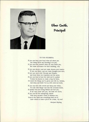 Page 10, 1965 Edition, Roosevelt High School - Eagle Yearbook (Lubbock, TX) online yearbook collection