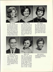 Page 17, 1965 Edition, Roosevelt High School - Eagle Yearbook (Lubbock, TX) online yearbook collection