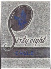 Page 1, 1968 Edition, Roosevelt High School - Eagle Yearbook (Lubbock, TX) online yearbook collection