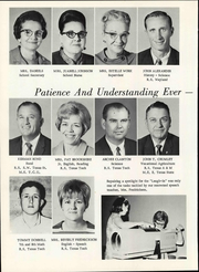 Page 12, 1968 Edition, Roosevelt High School - Eagle Yearbook (Lubbock, TX) online yearbook collection