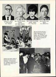 Page 14, 1968 Edition, Roosevelt High School - Eagle Yearbook (Lubbock, TX) online yearbook collection