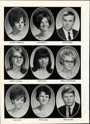 Page 16, 1968 Edition, Roosevelt High School - Eagle Yearbook (Lubbock, TX) online yearbook collection