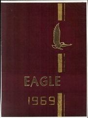 Page 1, 1969 Edition, Roosevelt High School - Eagle Yearbook (Lubbock, TX) online yearbook collection