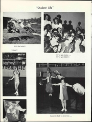 Page 10, 1969 Edition, Roosevelt High School - Eagle Yearbook (Lubbock, TX) online yearbook collection