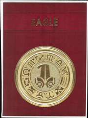 Page 1, 1971 Edition, Roosevelt High School - Eagle Yearbook (Lubbock, TX) online yearbook collection